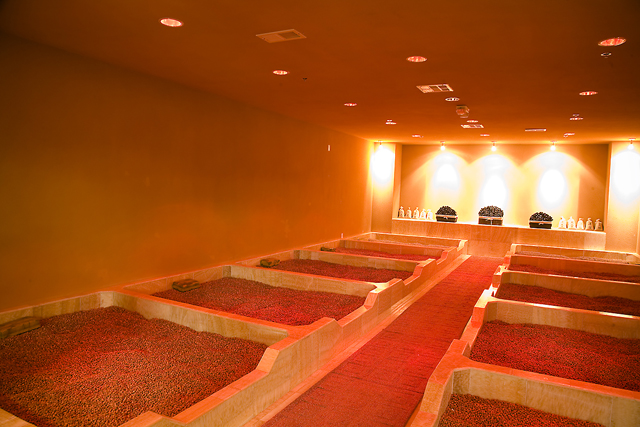 The Destination Angels My Favorite Body Treatment Spa In